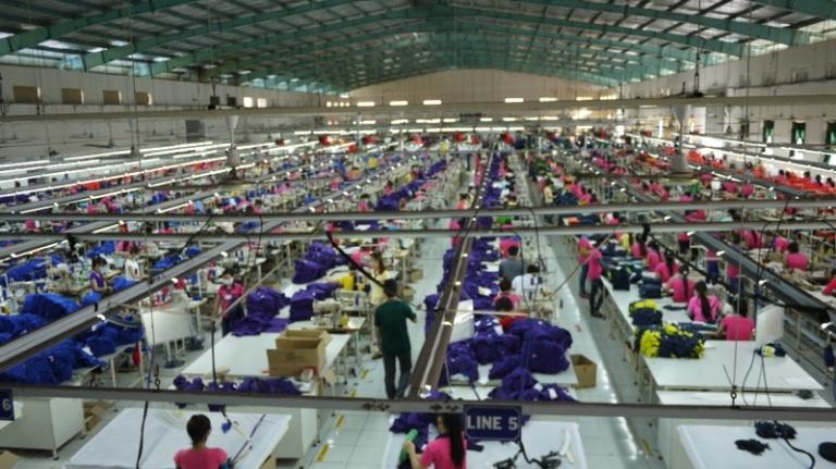 Mass Production Facility - Vietnam