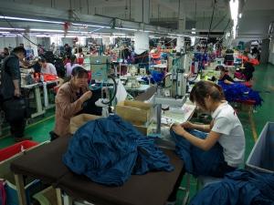 Nike - Outsourcing or Black Market?