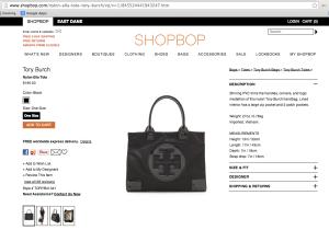 Tory Burch - Shopbop