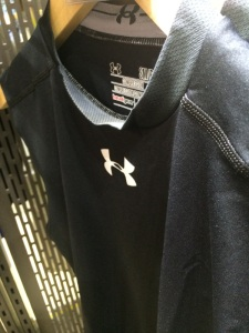 Under Armour Stretched Neck
