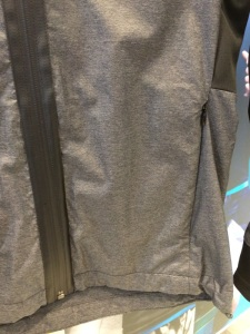 Adidas Outerwear Zipper Issues