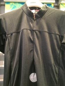 Adidas Mens Half Zip Top