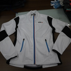 Louis Garneau Light Weight Cycling Jacket