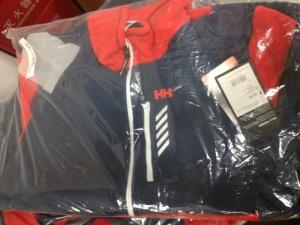 Helly Hansen Outerwear