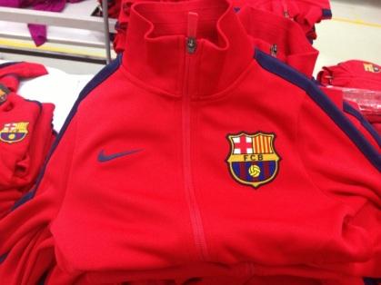 Nike Sport Jacket