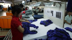 Sewing Line - QC/QA