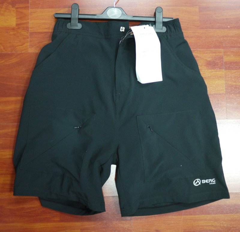 Berg Cycling Short