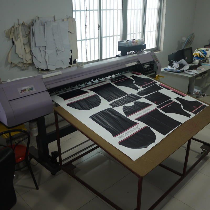 Colour printing