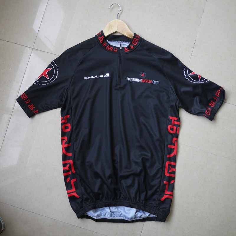 Endura Cycling Top