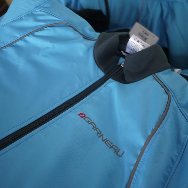 Garneau Woven Jacket