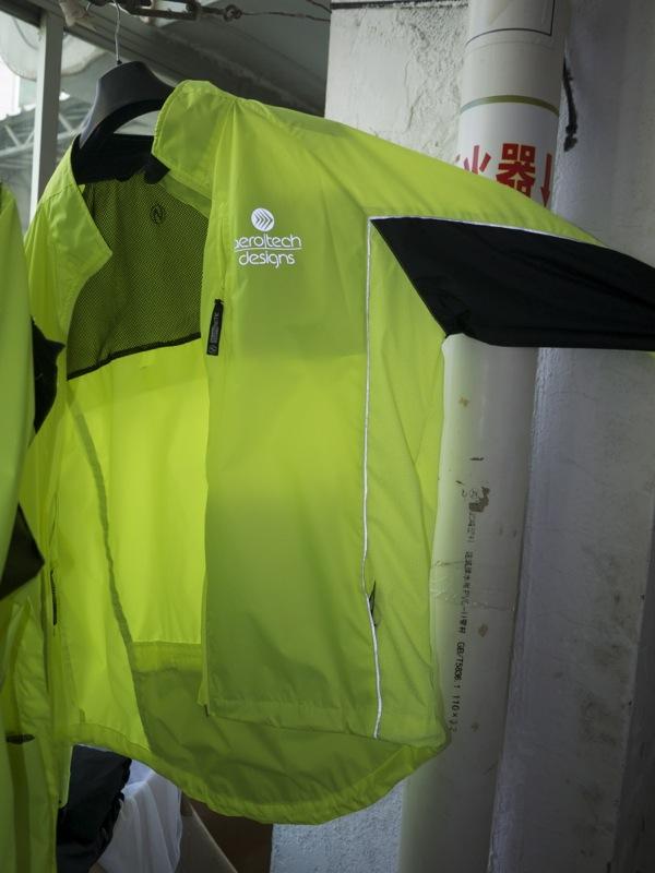 Aero Tech Jacket 1