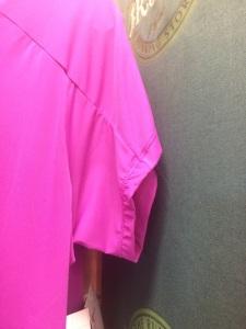 Women's Sugoi Top, Twisting on Sleeve hem