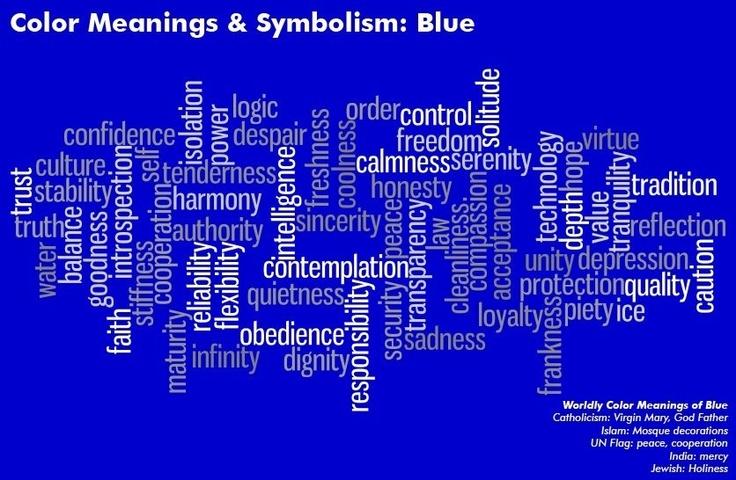 A Blue life