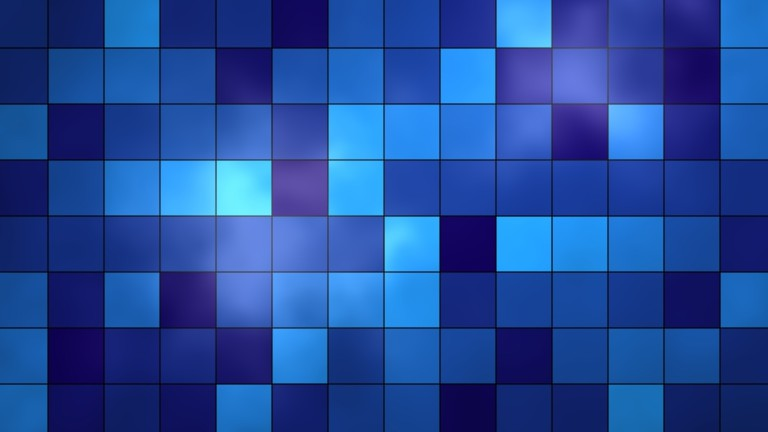 Variations of BlueVariations of Blue