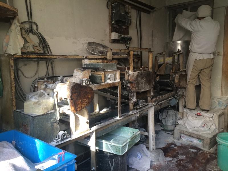 Shanghai Bakery