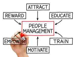 people management